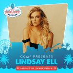 Please Welcome, Lindsay Ell!