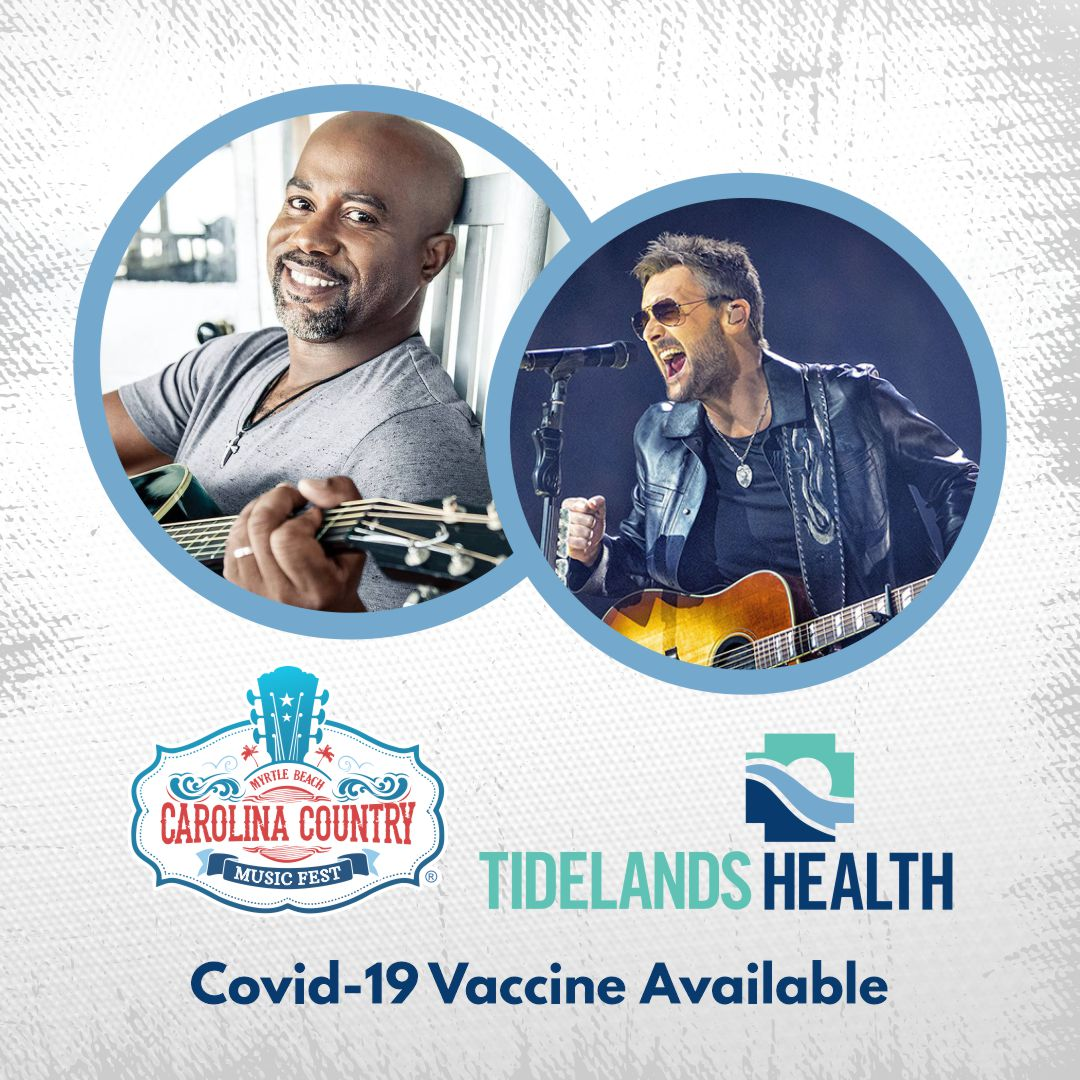COVID-19 Vaccine Available