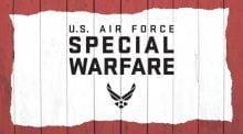 U. S. Air Force Special Warfare